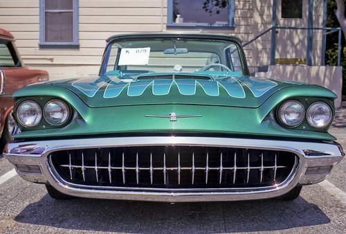 1960-Thunderbird-Custom-