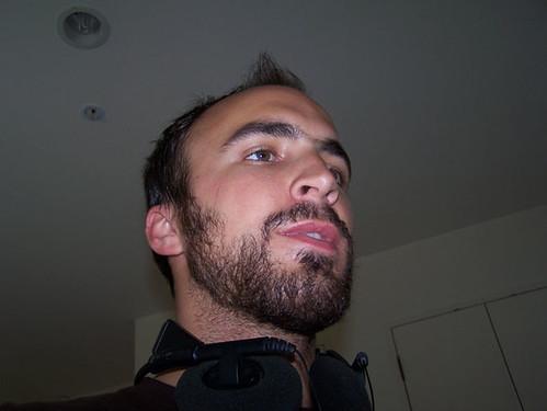 Beardcam #7
