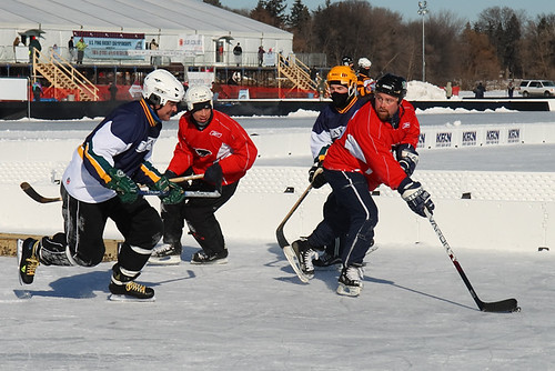 U.S. Pond Hockey Championships 5382