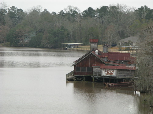 Tin Lizzy's Landing in Springfield, Louisiana, USA