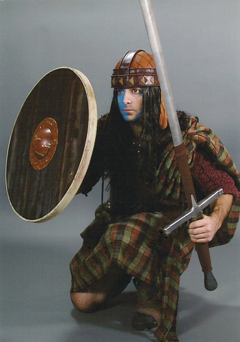 william wallace braveheart. William Wallace, Braveheart clothes, pronto all#39;assalto