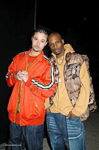 PICTURES FROM Bizzy Bone ft DMX new video A Song For You
