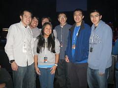 UCLA bunch
