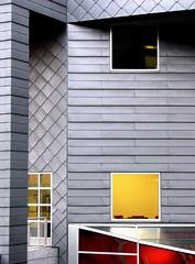Tangeman (fusion-of-horizons) Tags: architecture campus de photography photo university fotografie photos cincinnati explore uc tuc arhitectura explored tangemanuniversitycenter arhitectură