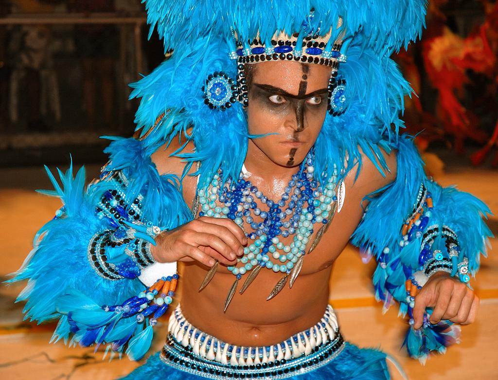 Mocidade Unida da Glória MUG Carnaval Vitória Brasil