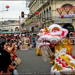 Iloilo's Chinese New Year – Ilonggos Welcome the Year of the Rat with a Blast