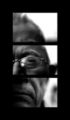 brian (Ave Caesar) Tags: ireland light portrait white black detail texture field dark skin belfast negative scanned f18 northern depth manualfocus available 50mmf18 nikonfm controlledexposure filmportait