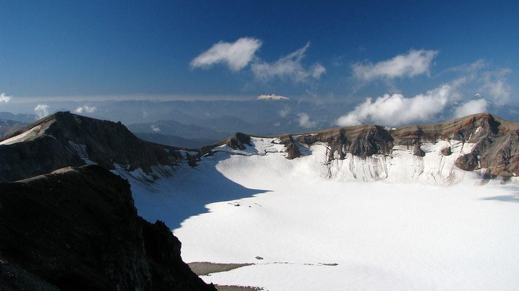 Vulcão Puyehue