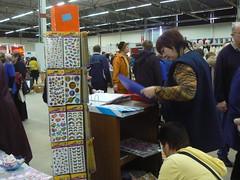 A day in a fair