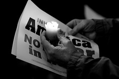 No (scottburnsphotography) Tags: california war sandiego iraq protest cardiff sd antiwar vigil moveon 5yearsvigil newprioritiesvigil protest03192008