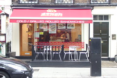 Picture of Doughmasters, W1T 2NA
