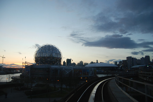 expo '86 - science world
