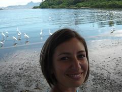 camino a Ilha (ellamiranda) Tags: rio brasil riodejaneiro marzo08