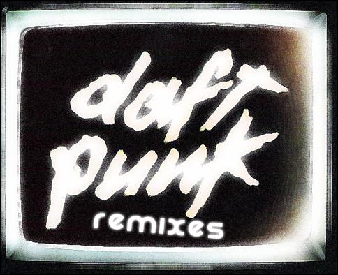 Descargar Disco Nuevo de Daft Punk - Random