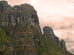 Cielo minaccioso (Dott. Hydruntum) Tags: travel italy como mountains montagne photo italia canyon alpi lombardia lecco naturalmente valsassina