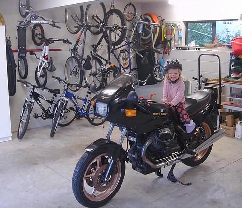 No Pedals Dad