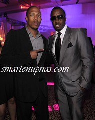 diddy nick cannon