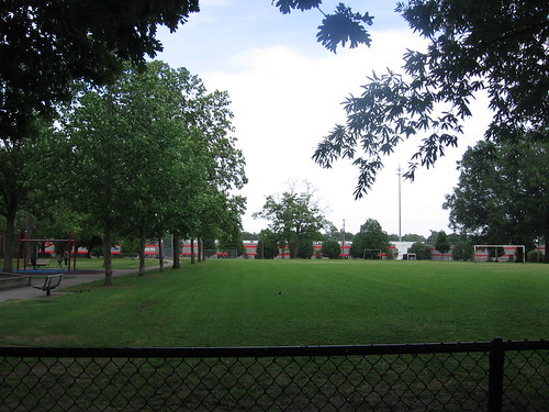 Binghamton Park