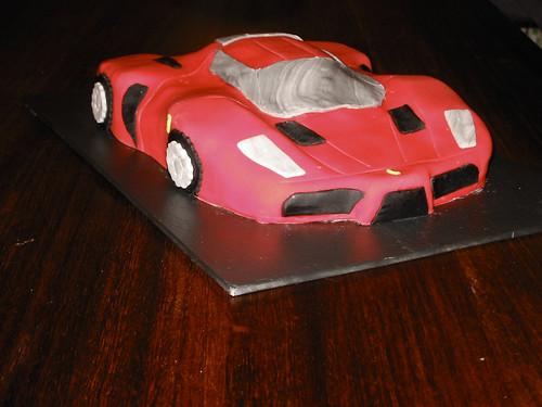 48-Calum's Ferrari Enzo cake 13 2004.jpg