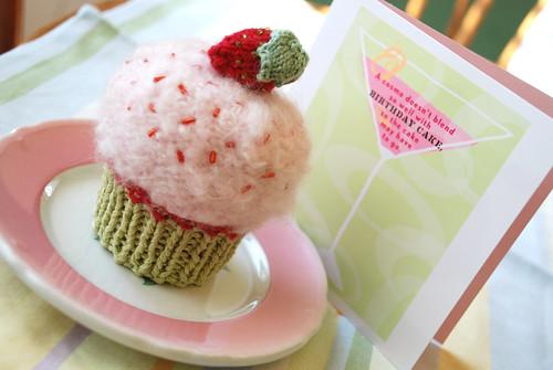 Tammi's Cupcake