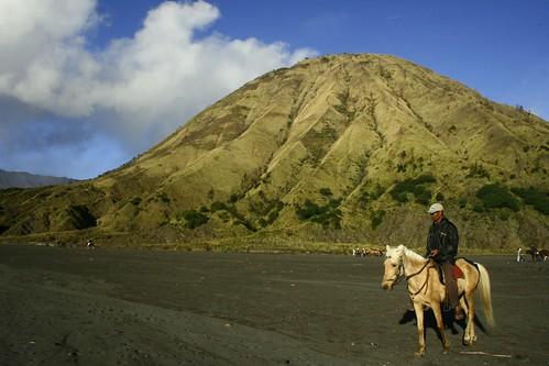 horseman of Tengger