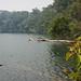 A weird lake