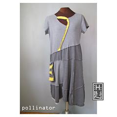 pollinator (Secret Lentil) Tags: fashio