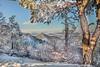 the view (SonjaS.) Tags: wintermärchenweg wintermärchen burghohenzollern schnee winter snow aussicht view deutschland badenwürttemberg