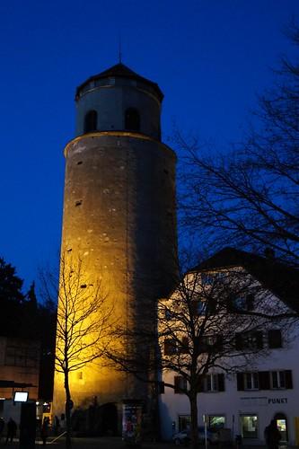 Feldkirch: Katzenturm