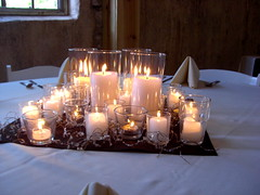 Joe and Conner's Candle only Wedding Centerpieces (Sugar Envy) Tags: wedding cake square de cards casa fireplace candle place wine chocolate cork loco joe winery only conner fondant centerpieces deocrations candlecenterpieces joeandconnerswedding chocolatesquareweddingcake sugarenvycookies sugarenvy