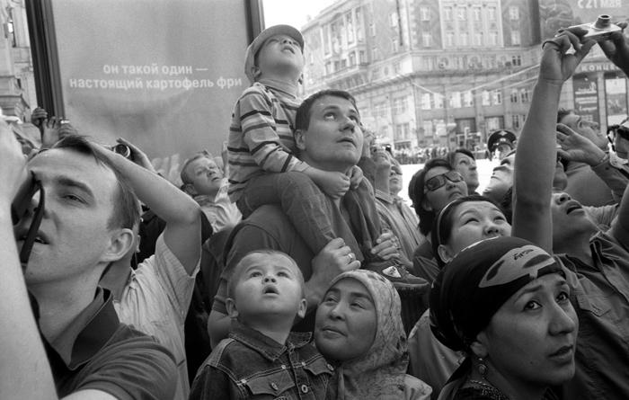 9 мая 2009 Москва