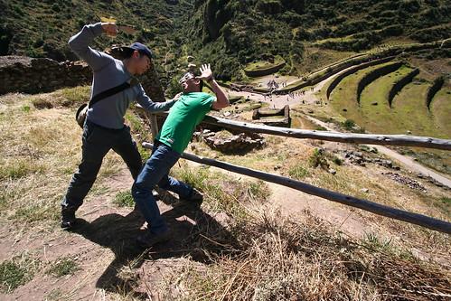 Incan War