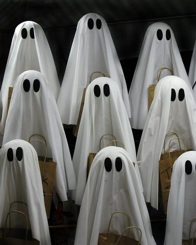 Halloween Ideas: Halloween Decorations