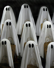 Trick Or Treat. (peasap) Tags: california ca costumes white fall halloween canon costume scary eyes october searchthebest sandiego spirit trickortreat ghost nine elcajon 9 halloweencostume oktoberfest powershot sheets creepy boo spooky lamesa ghosts nightmare treat bags trick phantom ghostbusters octoberfest fright ghoul ghouls spirited allhallowseve ghoulies halloweenpictures  g9 fantmes october31st halloweenpics frightmare halloweenghosts anawesomeshot isawyoufirst wowiekazowie halloweenwallpaper frhwofavs phlow:emote=smile powershotg9 halloween2009 halloween2008 emotesmile halloweenpicture     halloween2010  halloween2011 halloween2012
