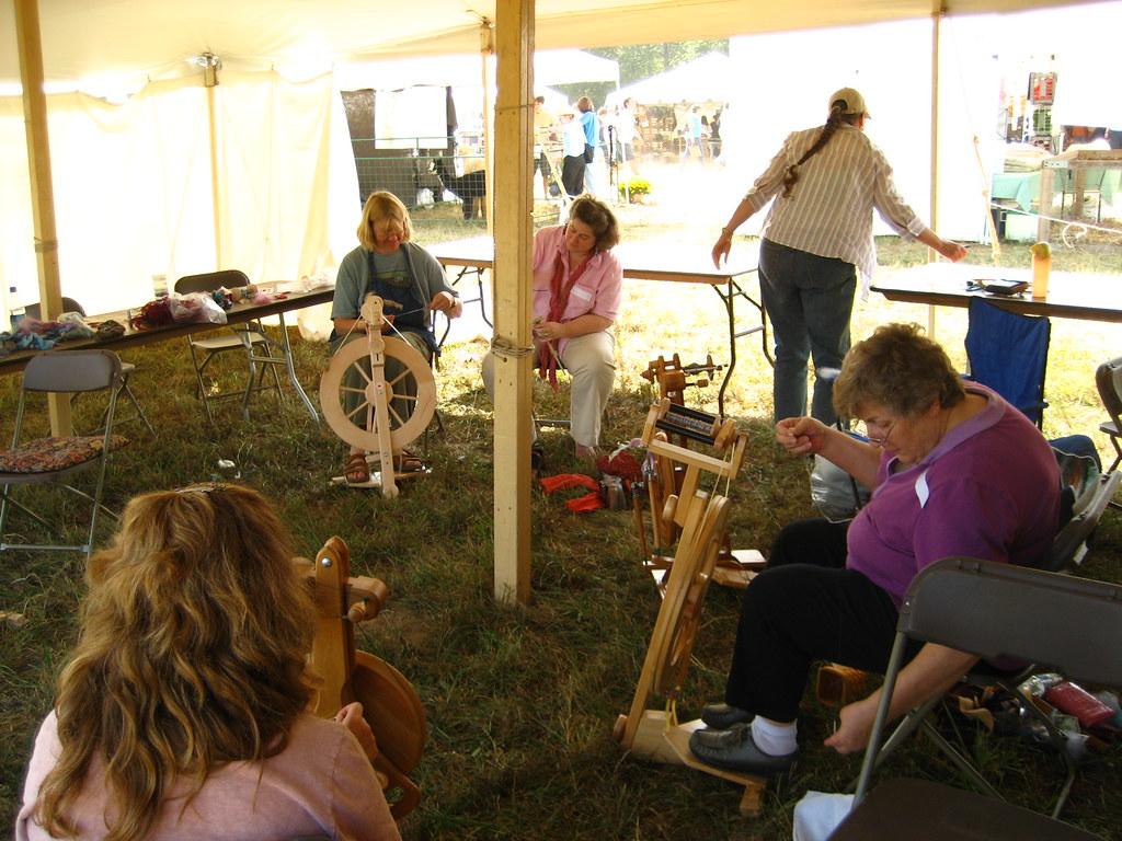 FFF 2007 Spinning Silk-2