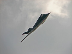 F-117a Nighthawk (Magic_Man) Tags: sandiego aircraft airshow planes stealth lockheed miramar nighthawk f117 f117a stealthfighter miramarairshow