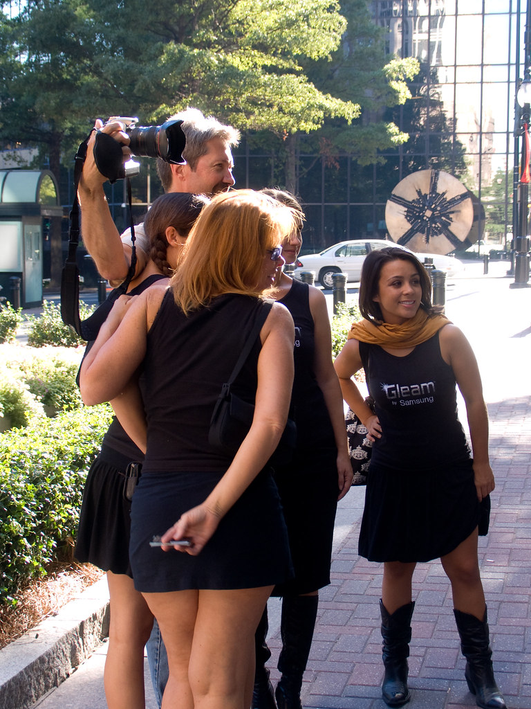 Flickr Meet: Team Gleam