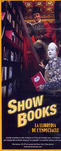 ShowBooks