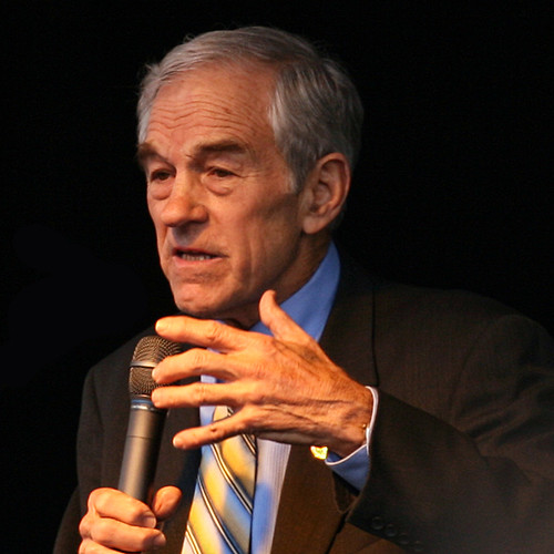Ron Paul: Champion of the Constitution