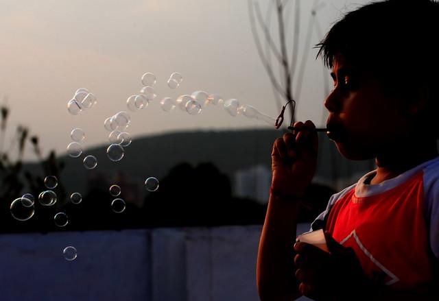 bubbly days-1...