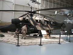 AH-64A Apache_3886 (hoyasmeg) Tags: museum army al apache fort aircraft aviation military alabama hangar attack helicopter prototype helicopters hughes rotor usarmy ordnance ah64a rucker fortrucker ah64 chaingun views50 views100 views200 views75 views25 antiarmor armyaviationmuseum 3264x2448 hoyasmeg