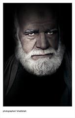 Wickedness (khalilshah) Tags: old pakistan man punjab wickedness aplusphoto excapture theperfectphotographer