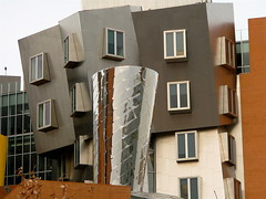 MIT Stata Center (Ugo Cei) Tags: cambridge boston architecture mit gehry stata frankgehry statacenter massachussets