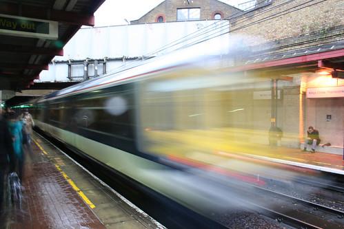 Kings Cross Thameslink (the old station)