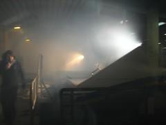 Seabus Smoking
