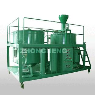 LYE02 Engine Oil Purifier