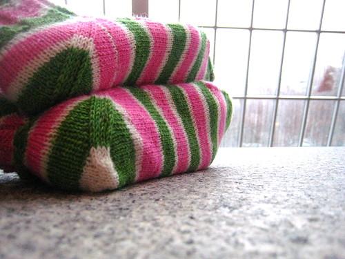 Queens Mall Socks