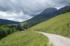 Möselalm (Maharepa) Tags: österreich austria day dorf village cloudy kärnten carinthia valley alm tal gitschtal weissbriach oberkärnten weisbriach reiskofel