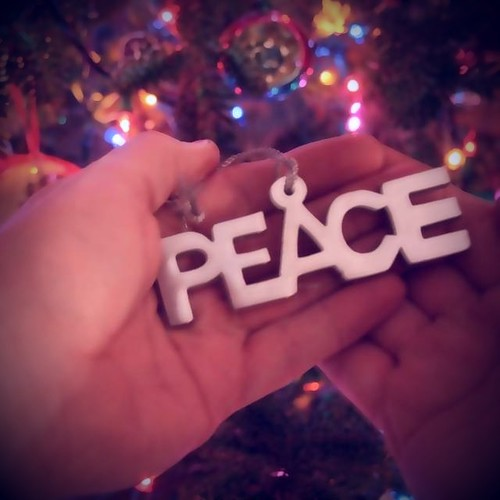 I Wish You Peace
