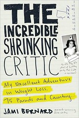 The Incredibly Shrinking Critic